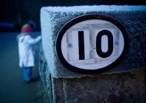Ten :: Derbyshire