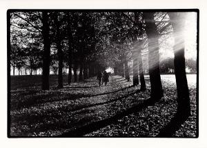 Woodhouse Moor, Leeds :: 1987?