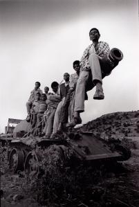 Eritrea :: 1993