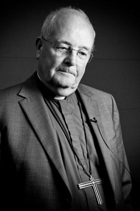 Bishop Jack Nicholls,