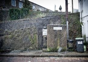The Gentlemen's Toilet, Hawes