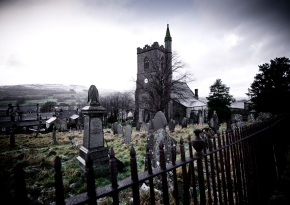 St Margaret's Church, Hawes