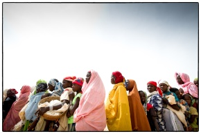 Niger 2012 :: photo Richard Hanson/Tearfund