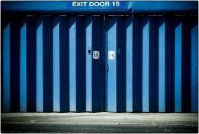 Fifteen at Hillsborough :: Count