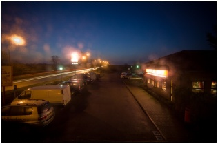 Near St Albans, 2007 :: copyright Richard Hanson