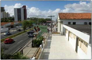 Natal, Brazil, 2007 :: copyright Richard Hanson