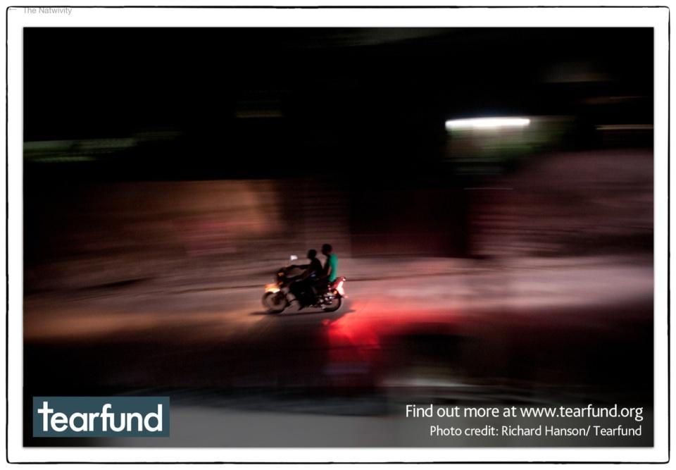 Natwivity 2012 ::  Haiti, 2011 :: photo Richard Hanson/Tearfund