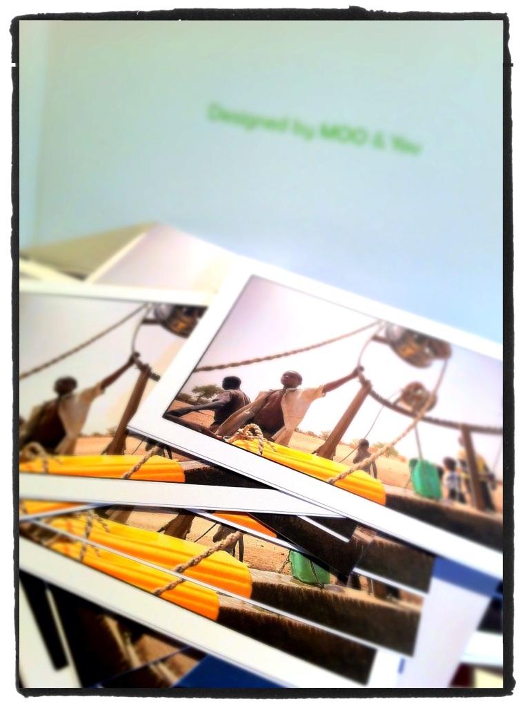 Christmas Cards :: 2012