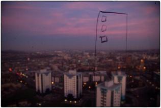 Arts Tower, Sheffield, 2008 :: copyright Richard Hanson