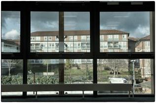 Pitsmoor, Sheffield, 2007 :: copyright Richard Hanson